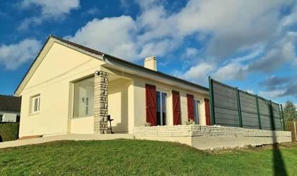La Bonneville-Sur-Iton (27190)