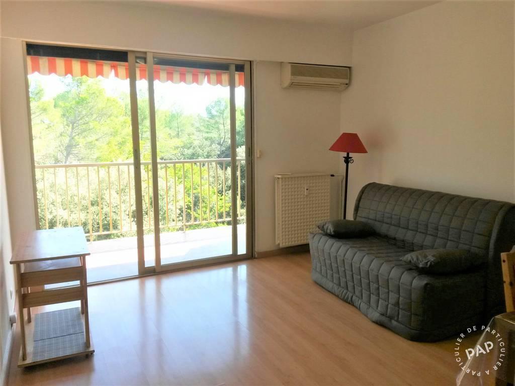Vente appartement studio Peymeinade (06530)