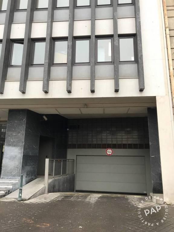 Location Garage, parking Neuilly-Sur-Seine (92200)  140€