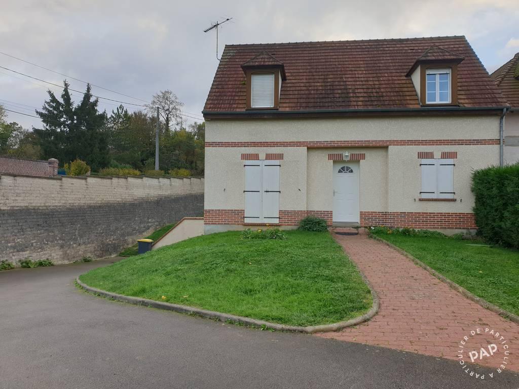 Vente Maison Laversines (60510) 99m² 245.000€