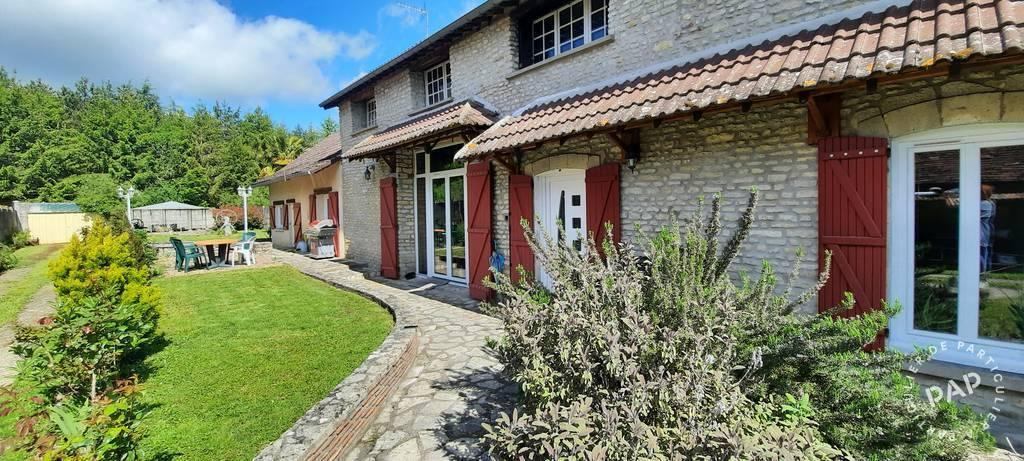 Vente Maison Pithiviers - 10 Min 178m² 265.000€