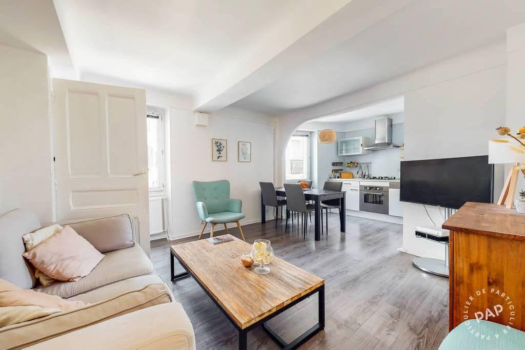 Vente Maison Le Cannet Historique 90m² 349.000€