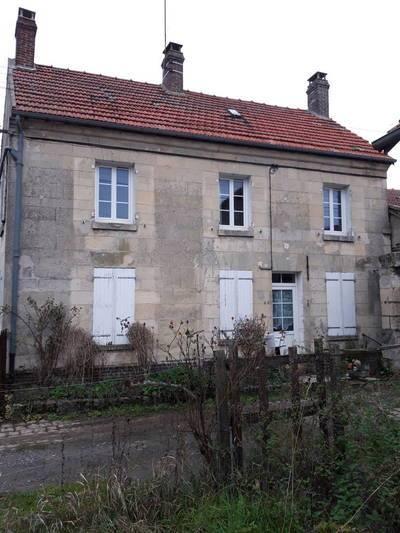 Ribécourt-Dreslincourt (60170)