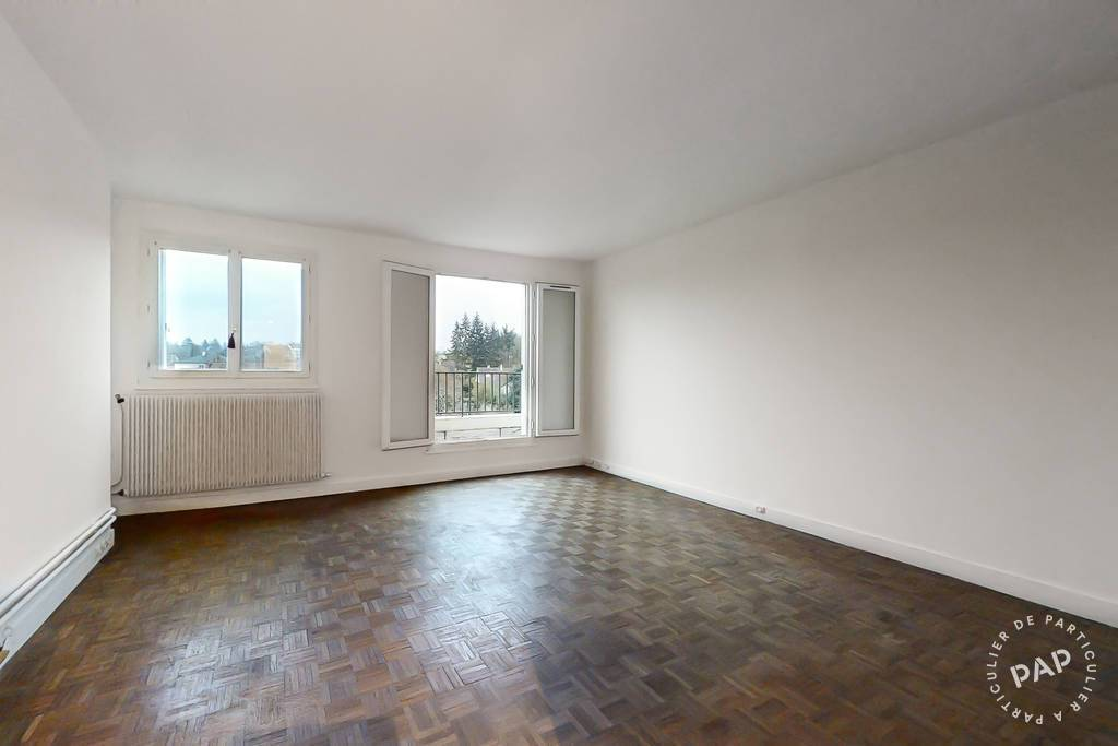 Vente Appartement L'isle-Adam (95290) 50m² 195.000€