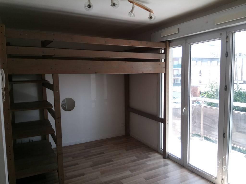 Vente appartement studio Villiers-le-Bel (95400)