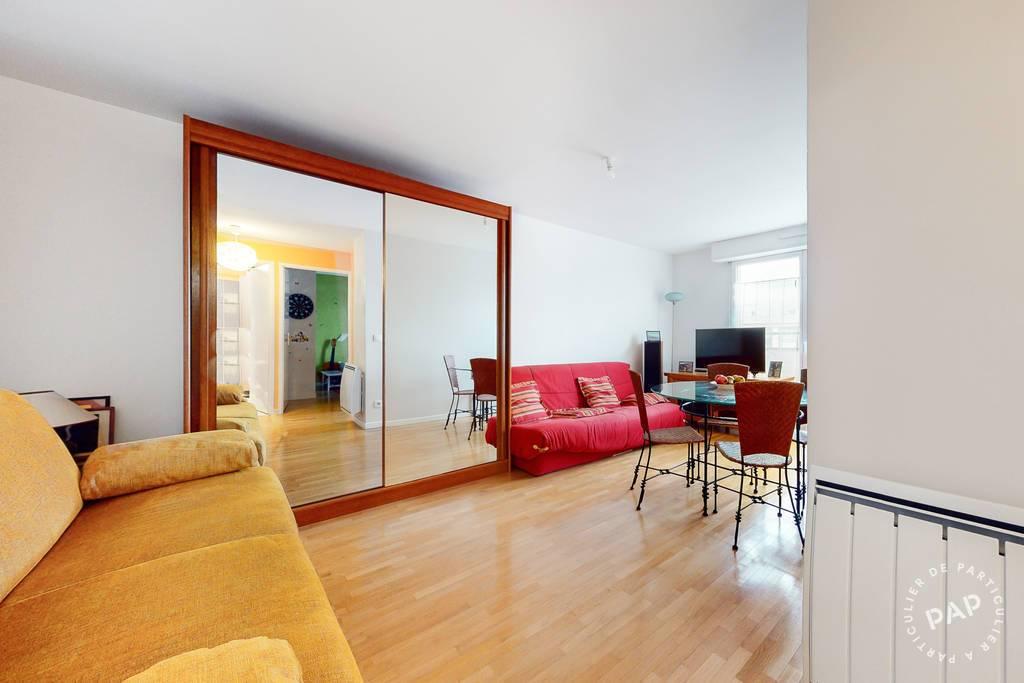 Vente Appartement Clamart (92140) 44m² 270.000€