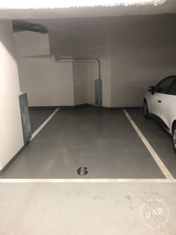 Location Garage, parking Neuilly-Sur-Seine (92200)  120 €