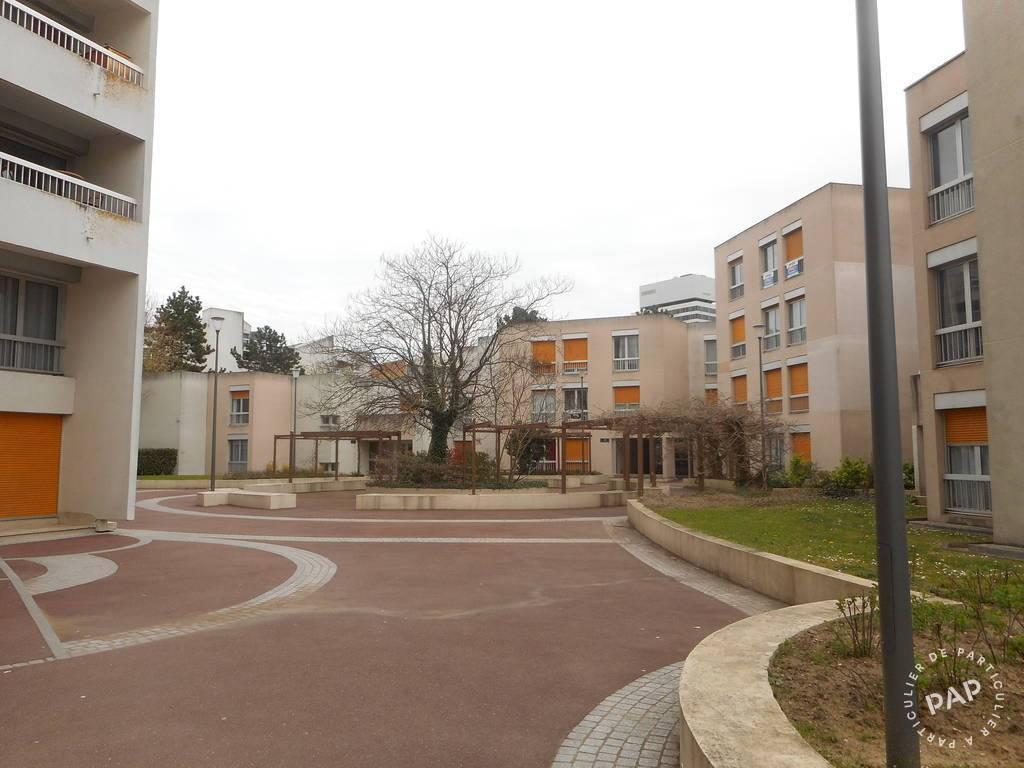 Location Appartement Cergy (95000) 84m² 520€