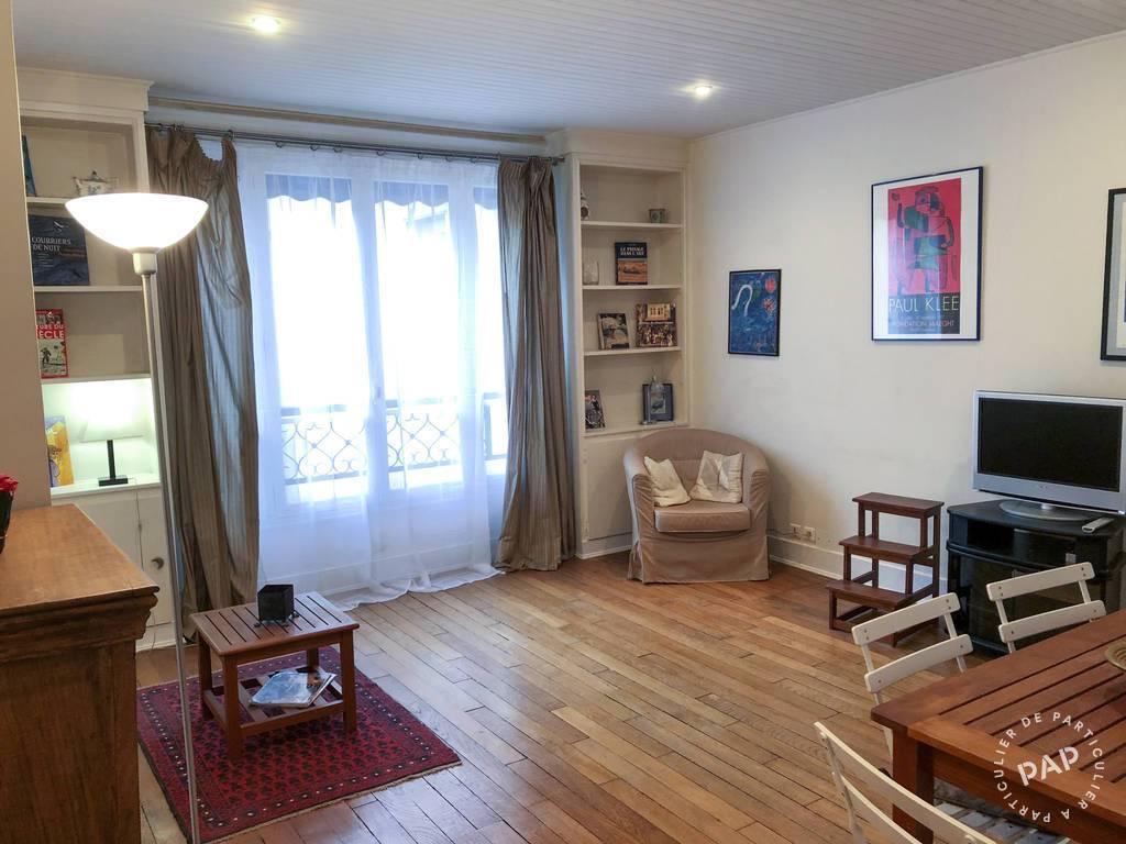 Vente Appartement Paris 16E (75116) 32m² 450.000€
