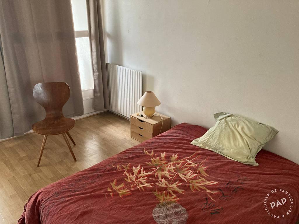 Vente appartement 5 pièces Épinay-sur-Seine (93800)