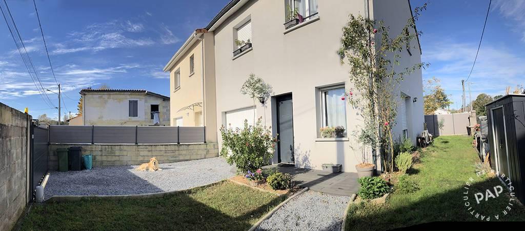 Vente Maison Villenave-D'ornon (33140) 88m² 388.000€
