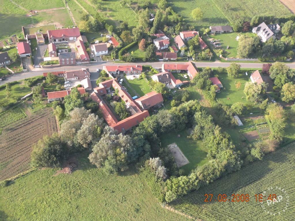 Vente Maison Évricourt (60310)