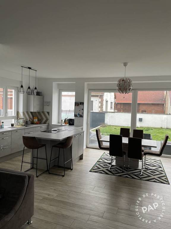 Vente Maison Schweighouse-Sur-Moder (67590)