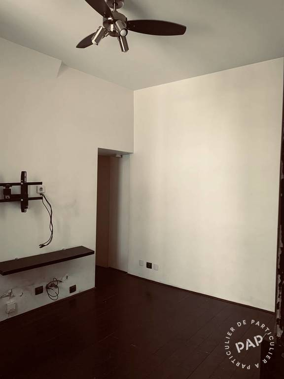 Vente Appartement Paris 9E (75009) 21 m² 279.000 €