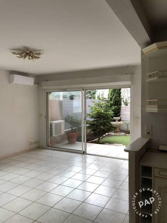 Vente Appartement Marguerittes (30320)