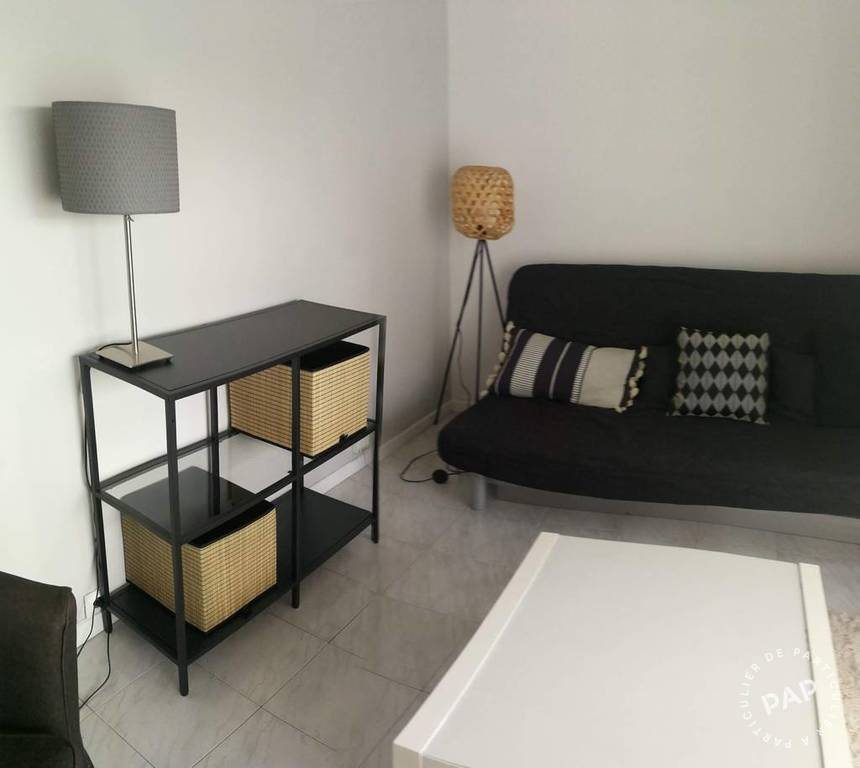 Location Appartement Paris 18E (75018)