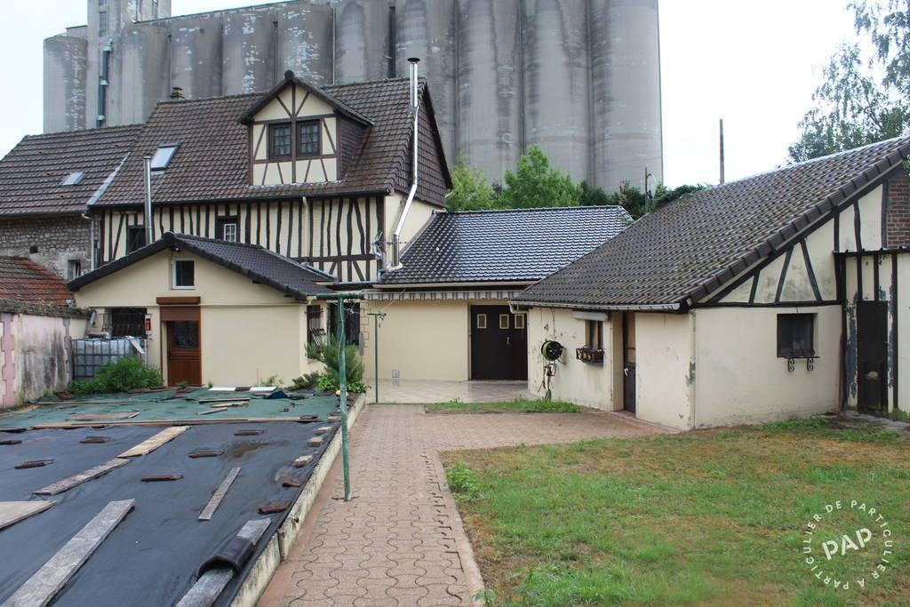 Vente Maison Val-De-La-Haye