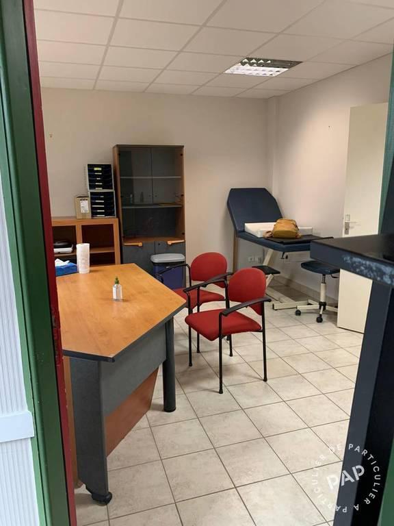 Vente et location Local d'activité Trégunc (29910)