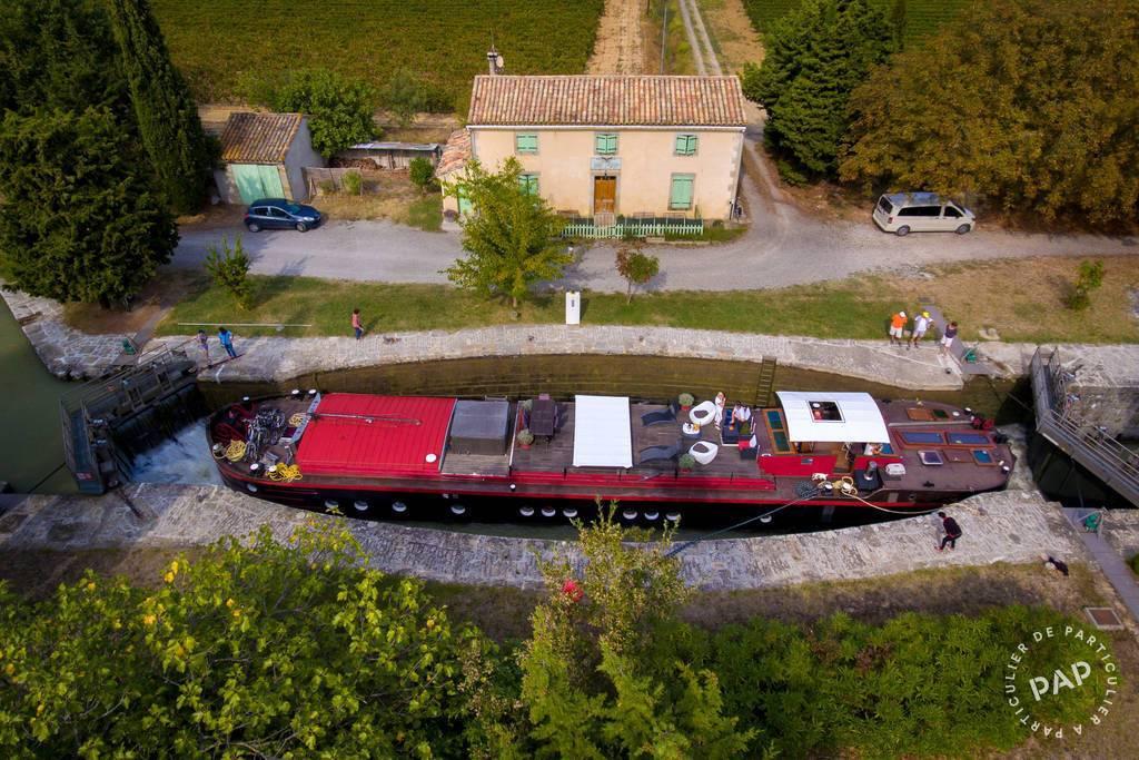 Vente Péniche Carcassonne (11000)