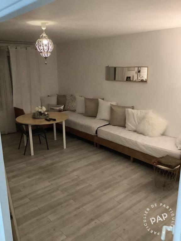 Location Appartement Villetaneuse (93430)