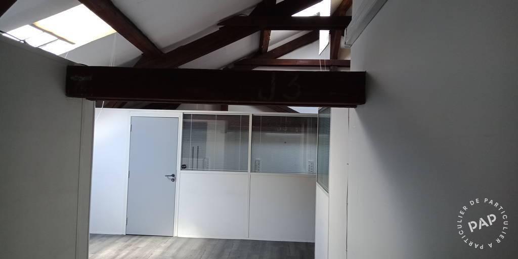 Vente et location Bureaux, local professionnel Aubervilliers (93300)