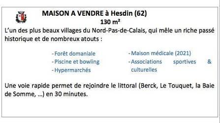 Hesdin (62140)