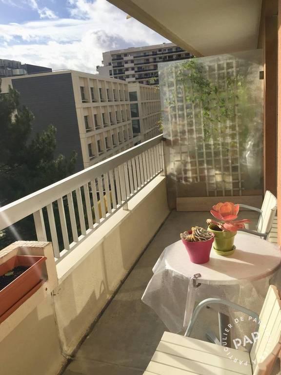 Vente Appartement Paris 15E Terrasse