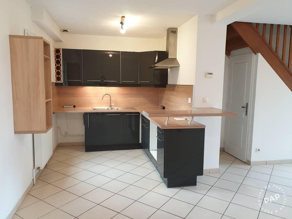 Vente Maison Laversines (60510)