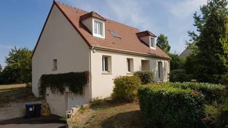 Mareuil-Lès-Meaux (77100)