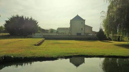 Saint-Pardoult (17400)