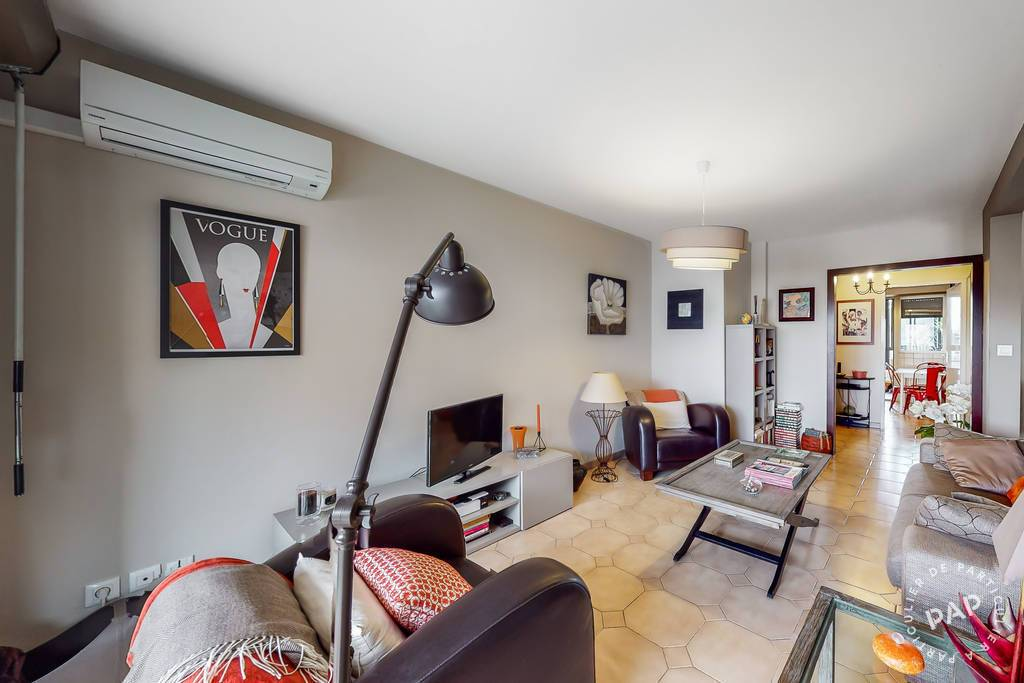 Vente immobilier 280.000€ Lumineux - Avec Terrasses - Ajaccio