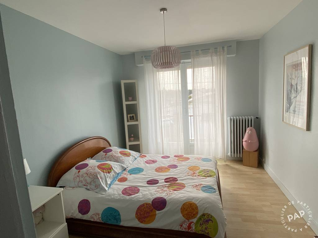 Vente immobilier 670.000€ Saint-Herblain (44800)