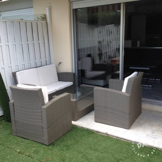 Vente immobilier 139.000€ Nice (06100)