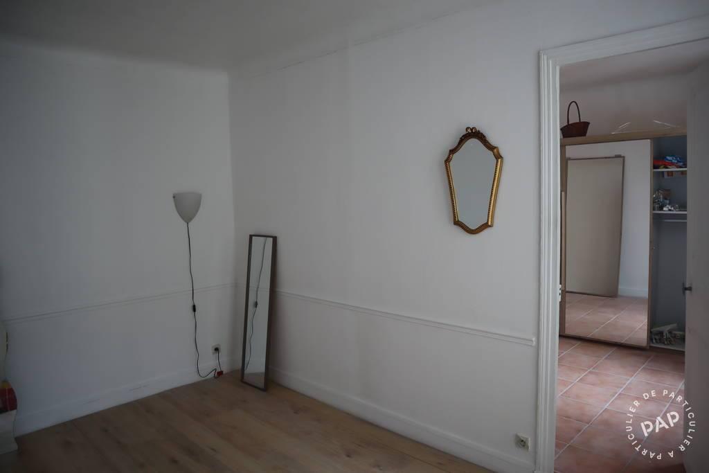 Vente immobilier 295.000€ Paris 13E (75013)