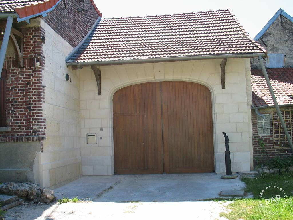 Vente immobilier 636.000€ Évricourt (60310)