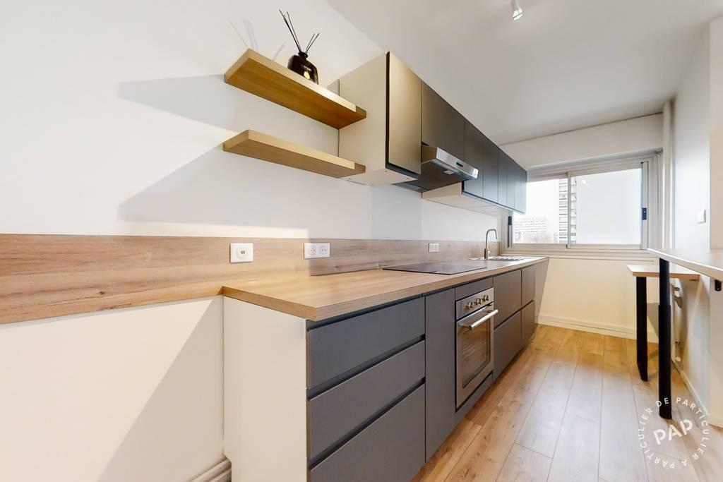 Vente immobilier 435.000€ Clichy (92110)