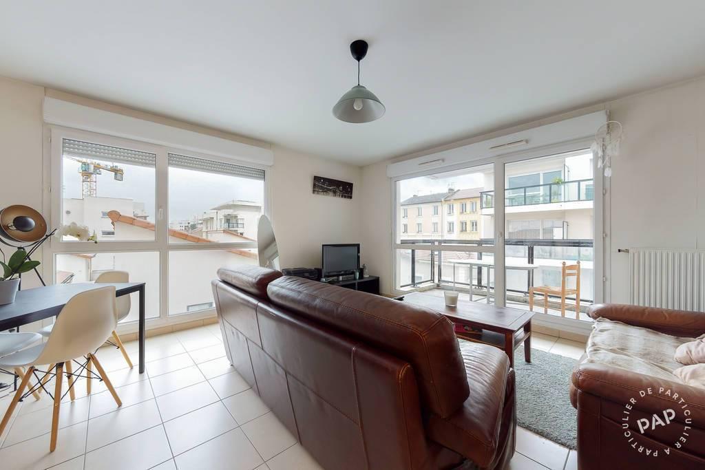 Vente immobilier 369.000€ Lyon 7E (69007)
