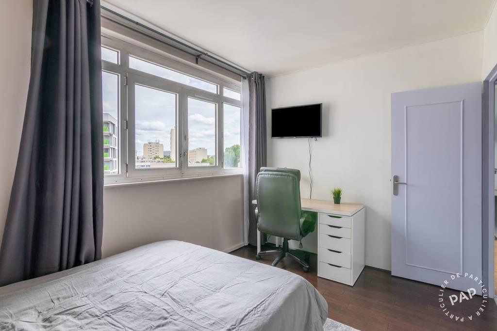 Location immobilier 580€ Saint-Denis (93200)