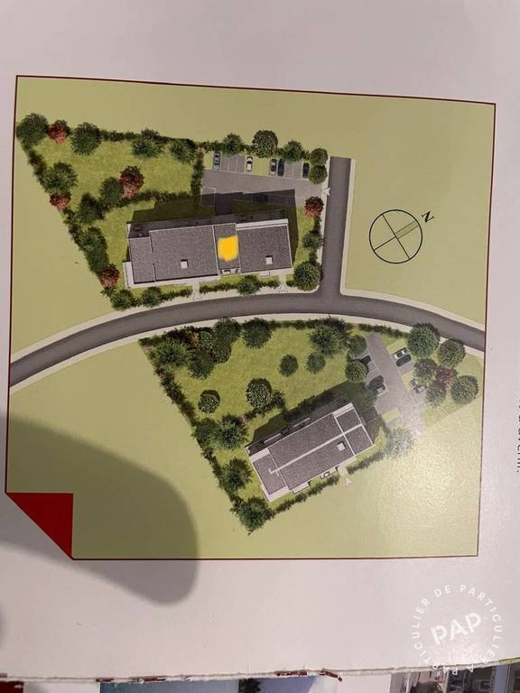 Vente immobilier 345.000€ Saint-Genis-Pouilly (01630)