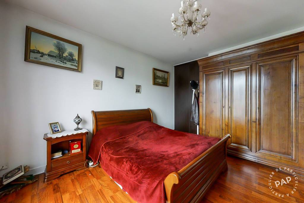 Vente immobilier 410.000€ Bezons (95870)