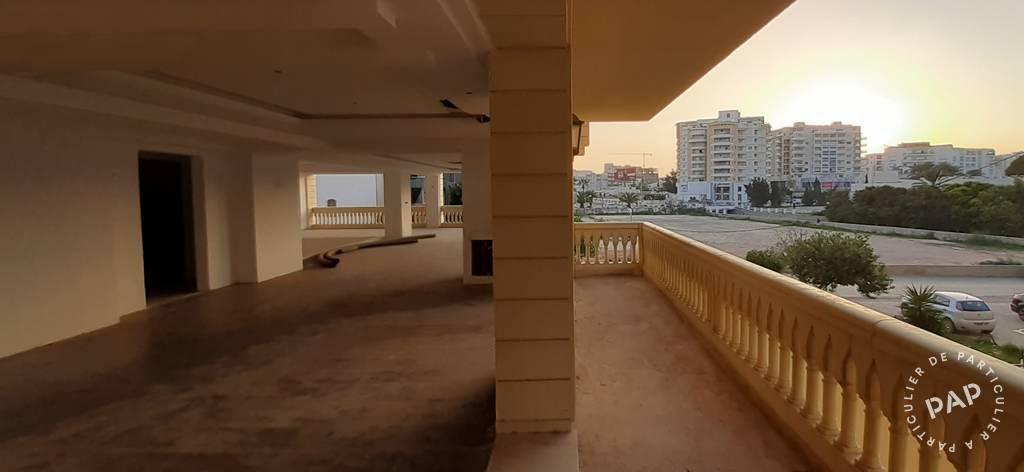 Vente et location immobilier 700.000€ Tunisie