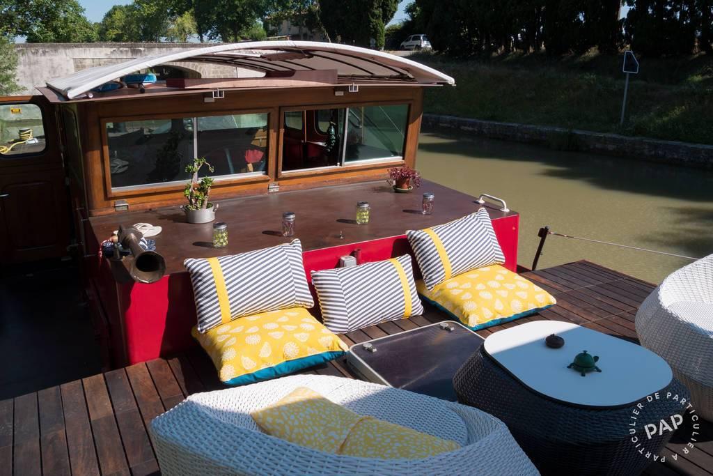 Vente immobilier 480.000€ Carcassonne (11000)