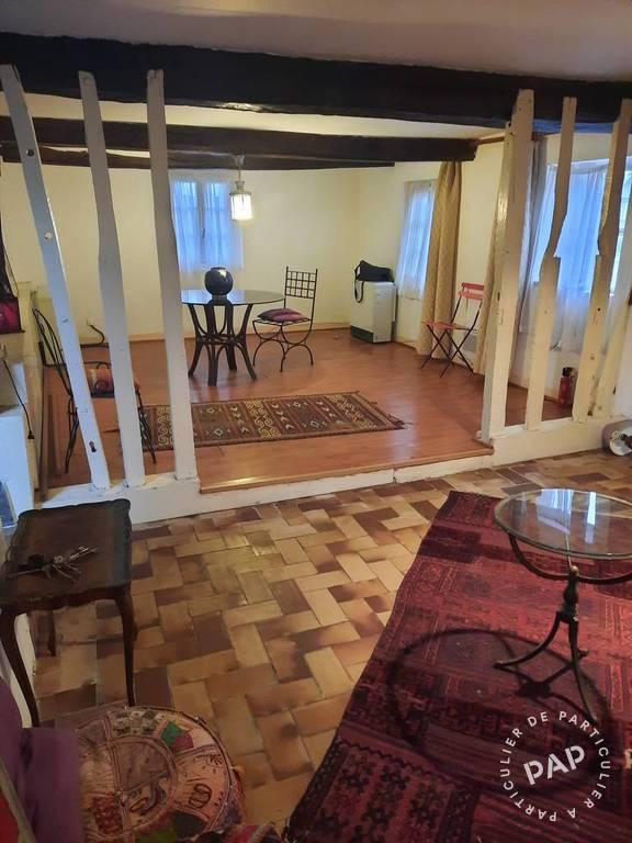 Vente immobilier 168.000€ Marolles (14100)