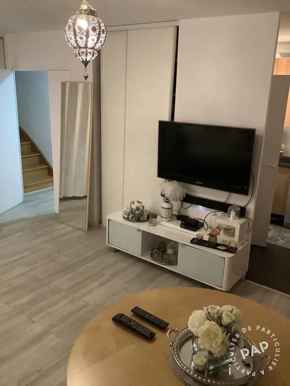 Location immobilier 400€ Villetaneuse (93430)