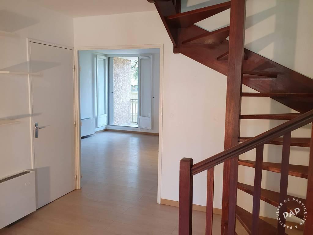 Vente immobilier 395.000€ Aix-En-Provence (13090)