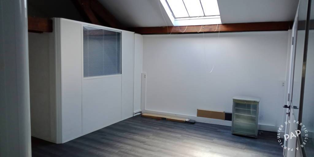 Location immobilier 1.800€ Aubervilliers (93300)
