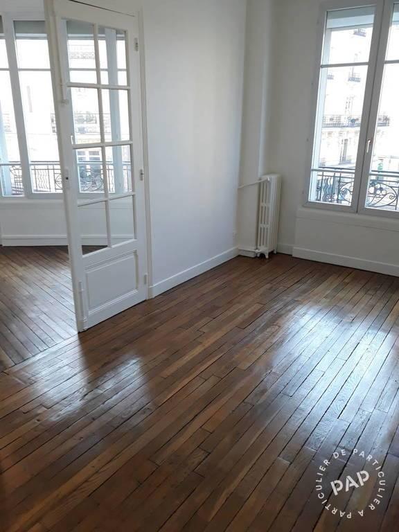 Location immobilier 1.350€ Asnières-Sur-Seine (92600)