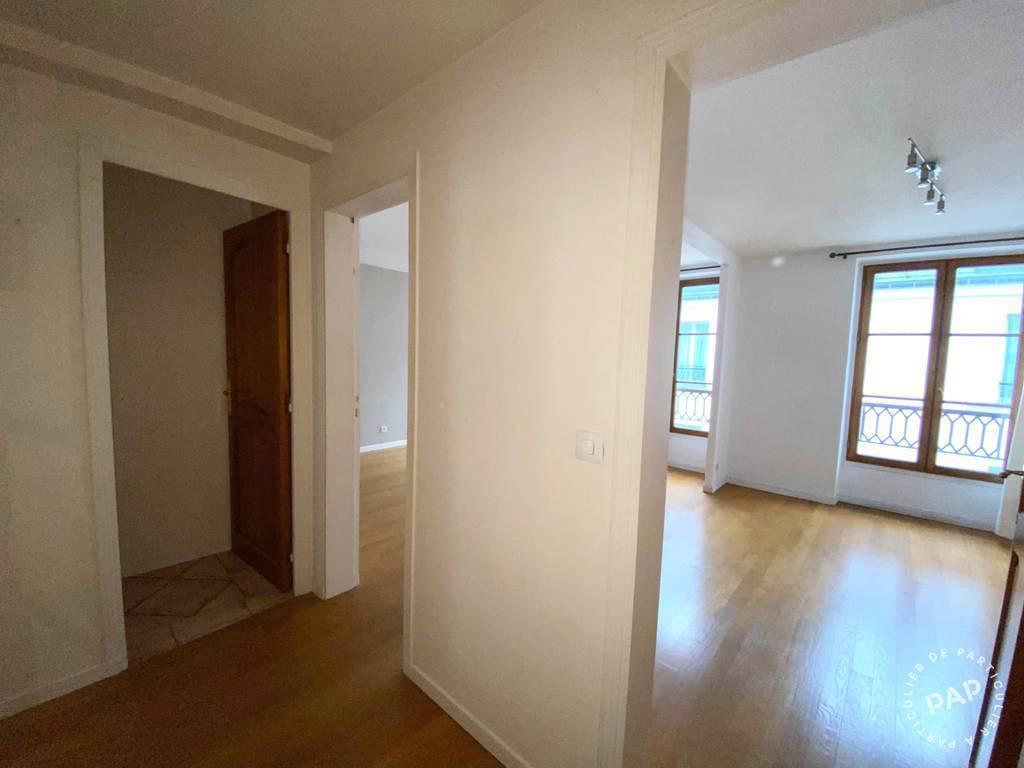 Vente immobilier 597.000€ Paris 9E (75009)