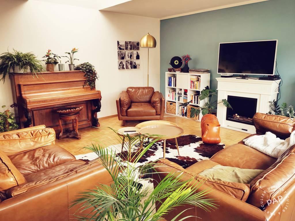 Vente immobilier 455.000€ Bagneux (92220)