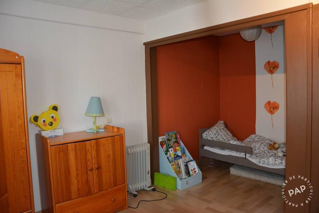 Vente immobilier 140.000€ Wœlfling-Lès-Sarreguemines (57200)